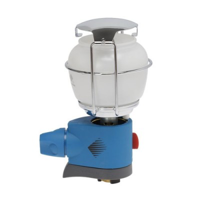 Инструкция по применению газовой лампы CAMPINGAZ Lumostar C 270 PZ